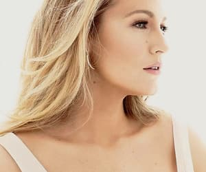 beauty, blake lively, and blonde image