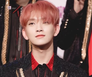 Seventeen, joshua, and joshua hong image