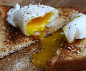 breakfast, food, and health image