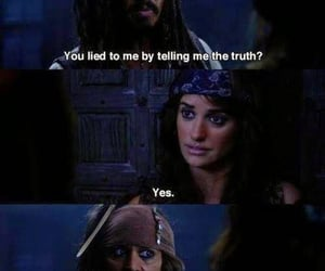 johnny depp, penelope cruz, and pirates of the caribbean image