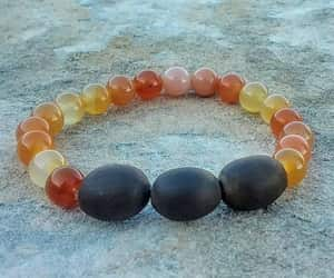 arm candy, etsy, and yoga jewelry image