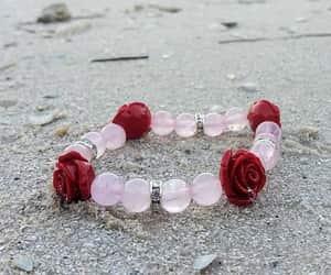 etsy, Valentine's Day, and love bracelets image