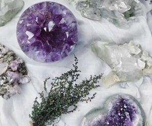 morado, cuarzos, and purple image