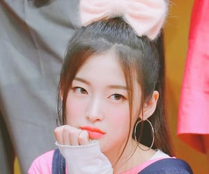 asian, korean, and oh my girl image