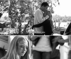 dear john, hurt, and sad image