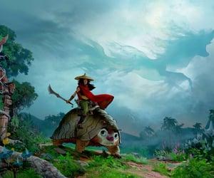 animation, disney, and princess image