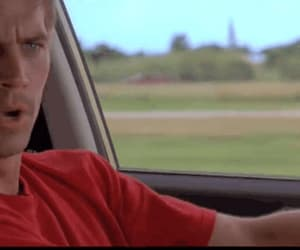 gif, paul walker, and 2 fast 2 furious image