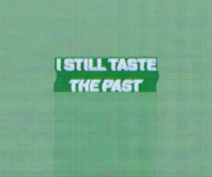 90s, green, and retro image