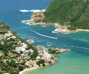 nature beautiful and knysna south africa image