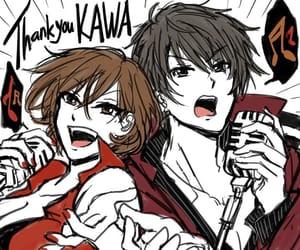 vocaloid, kiyoteru, and meiko image