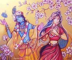 amazing, harekrishna, and dance image