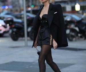 Donatella Versace, gianni versace, and womenswear image