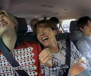 bts icons, bts map of the soul 7, and bts carpool show image