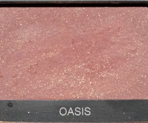 blush, pink, and too faced image