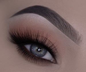 accessories, eye makeup, and eyelashes image