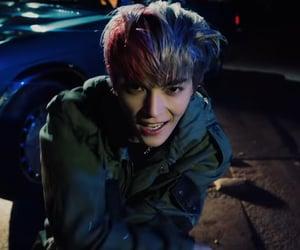 korean, rap, and superm image