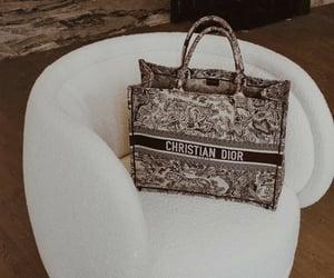 bag, brands, and fashion image