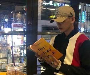 asian boy, ulzzang, and korean boy image