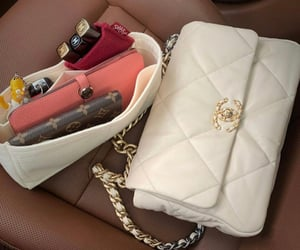 bag, brands, and bags image