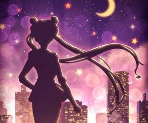 anime, comic, and sailor image