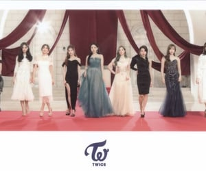 twice, ot9, and what is love image