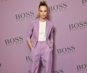 boss, fashion week, and italy image