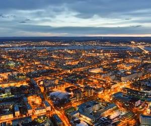 city, russia, and irkutsk image