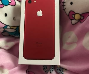 apple, red, and smart image