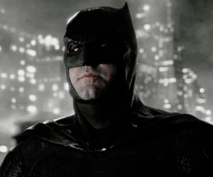 batman, dcu, and Ben Affleck image