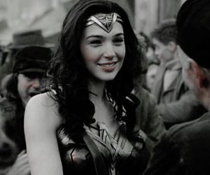 DC, wonder woman, and dc comics image