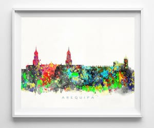 art posters, fathersday, and valentinegift image