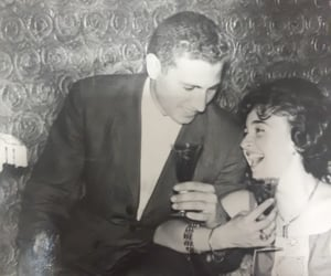 '60s, old days, and amor image