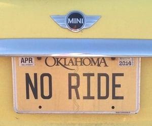 car, yellow, and no ride image