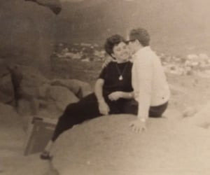 '60s, vintage, and amor image