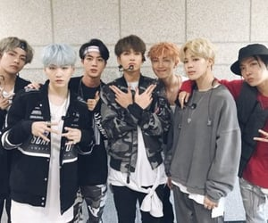 boys, celebrities, and bts image
