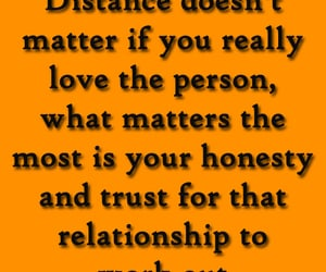 quotes, relationships, and trust image