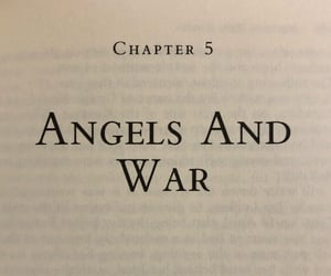 aesthetic, angels, and book image