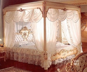aesthetic, bedroom, and dreamy image