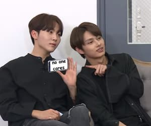 jun, meme, and Seventeen image