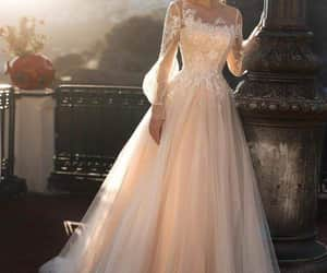 dress and bride image