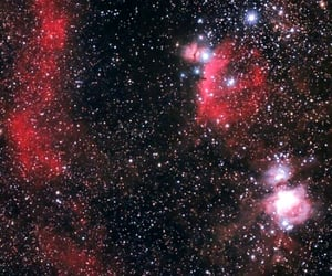 flickr, astrophotography, and orions belt image