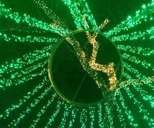 christmas, decoracion, and lights image