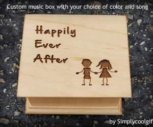 etsy, happilyeverafter, and happily ever after image