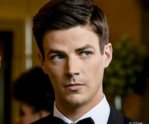 the cw, the flash, and barry allen image