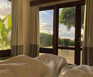 bali, bed, and room goals image