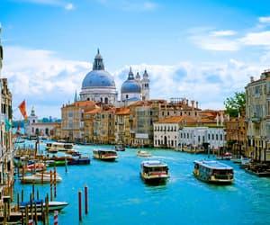 destinations, europe, and holidays image