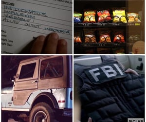 fbi, piclab, and jeep image