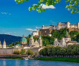 austria, travel, and photooftheday image