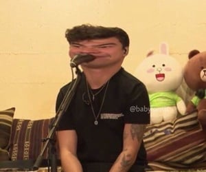 meme, 5 seconds of summer, and 5sos image