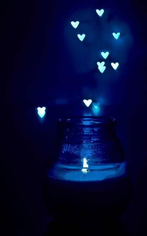 66 Images About Bottom Of The Sea On We Heart It See More About Blue Dark And Aesthetic